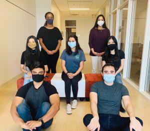 'Roos Care Public Health Ambassadors