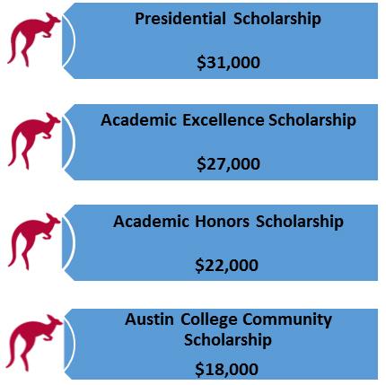 Scholarship Tiers