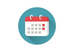 JanTerm 2021 Calendar