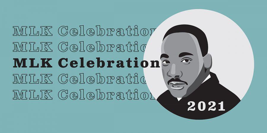 MLK Day Celebration 2021