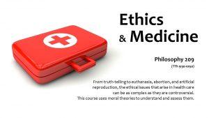 Philosophy 209