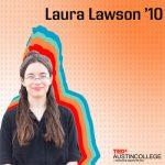 Laura Lawson