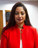 Saritha Bangara