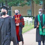 Baccalaureate 2021