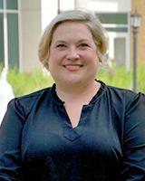 Mary Randers