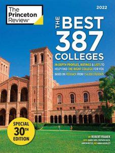 Best 387 Colleges