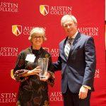 Distinguished Alumni 2021