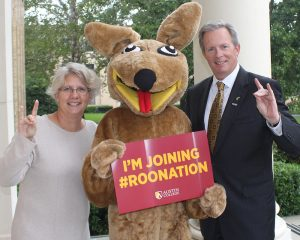 Joining #RooNation