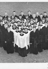 Choir Late 40s