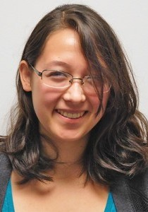 Kathryn Van Dinh